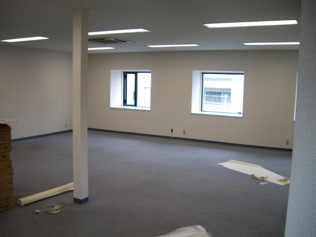 オフィス原状回復工事